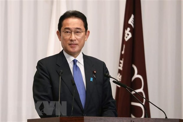 Japon: le nouveau président du PLD prend ses fonctions de Premier ministre le 4 octobre - ảnh 1