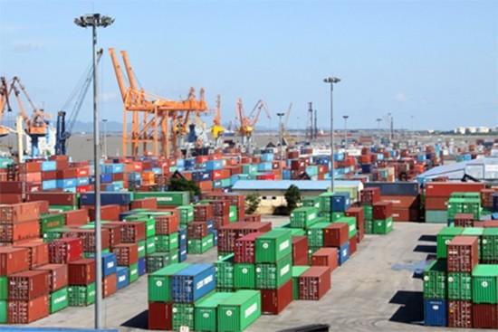La valeur en douane du Vietnam s'affiche à 53,5 milliards de dollars en septembre - ảnh 1