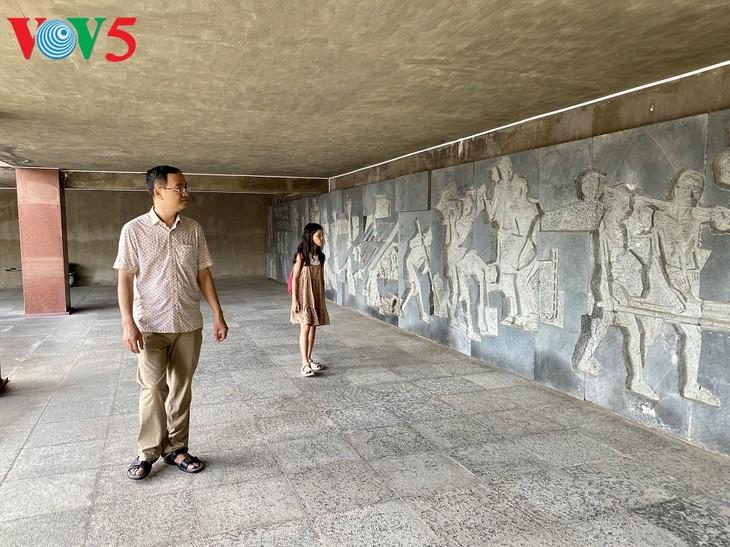 Nghĩa Trang Hàng Dương, Côn Đảo những ngày tháng 7 - ảnh 8