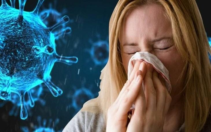 6 chủng virus Covid-19 và triệu chứng bệnh tương ứng - ảnh 4