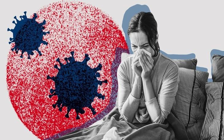 6 chủng virus Covid-19 và triệu chứng bệnh tương ứng - ảnh 5