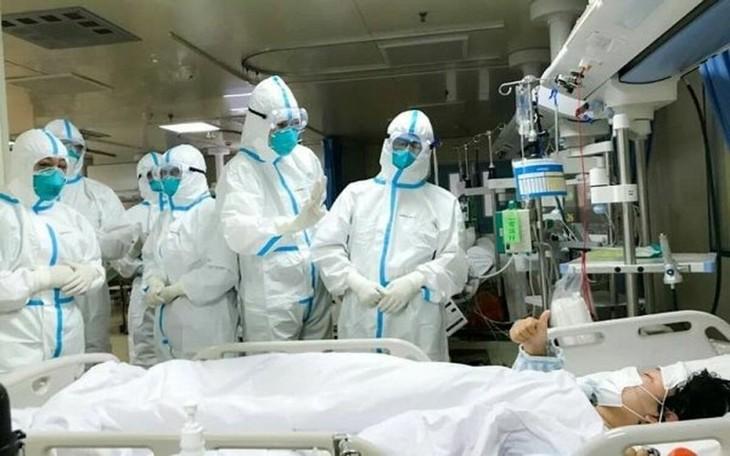 6 chủng virus Covid-19 và triệu chứng bệnh tương ứng - ảnh 6