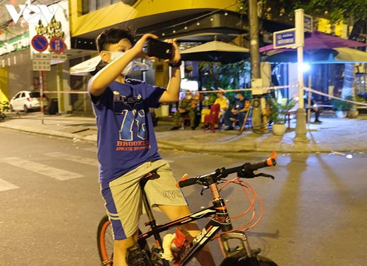 Đà Nẵng dỡ bỏ phong tỏa bệnh viện thứ 2 và gần 3000 dân quanh khu vực - ảnh 2