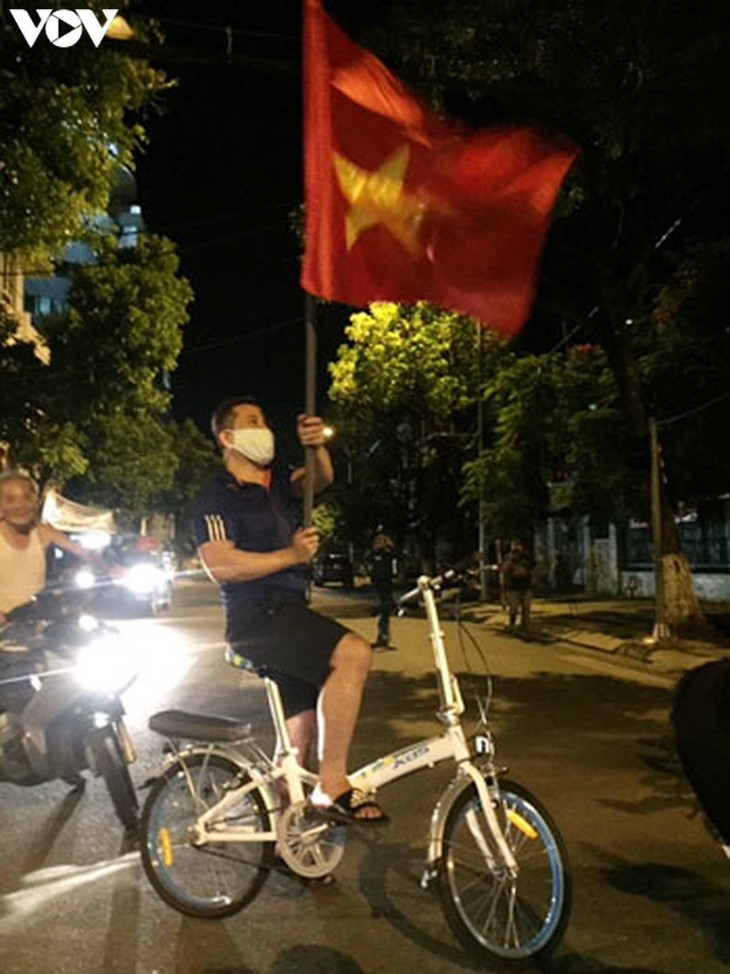 Đà Nẵng dỡ bỏ phong tỏa bệnh viện thứ 2 và gần 3000 dân quanh khu vực - ảnh 4