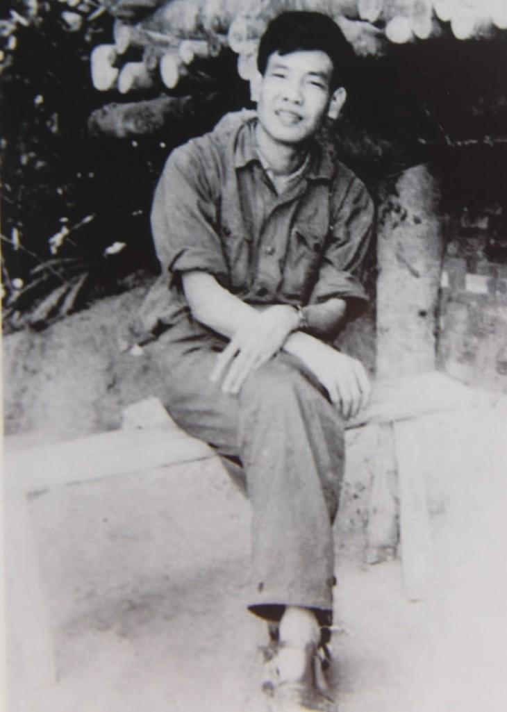 Những hình ảnh quý hiếm về cuộc đời binh nghiệp của Tổng Bí thư Lê Khả Phiêu - ảnh 3