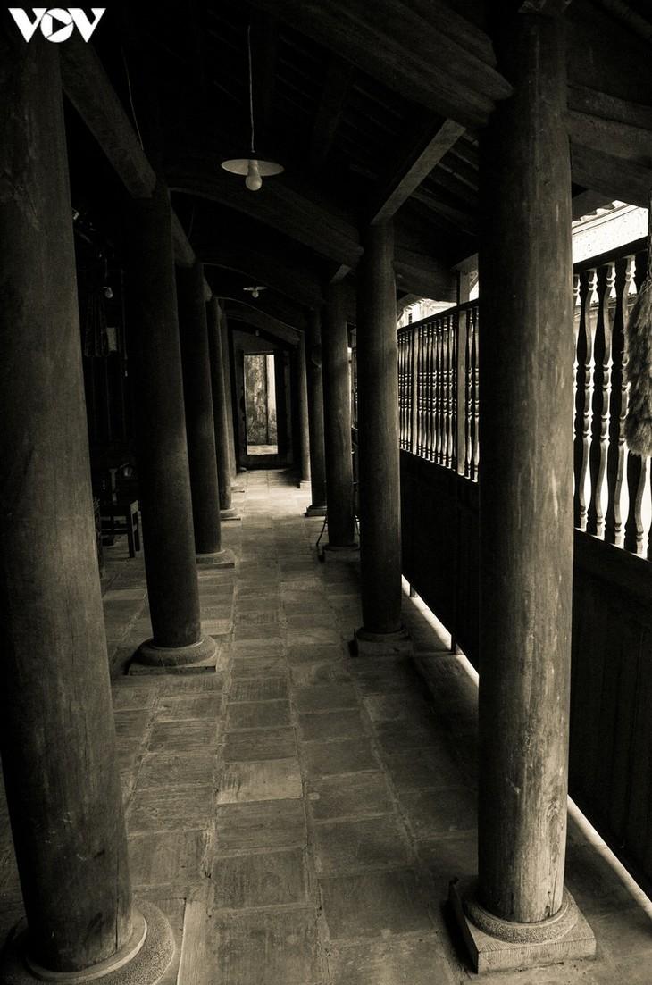 Chiều an yên ở chùa Bổ Đà - ảnh 11