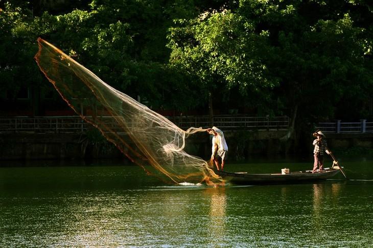 """""""Cẩm nang"""" du lịch và khám phá vẻ đẹp lãng mạn của cố đô Huế  - ảnh 7"""
