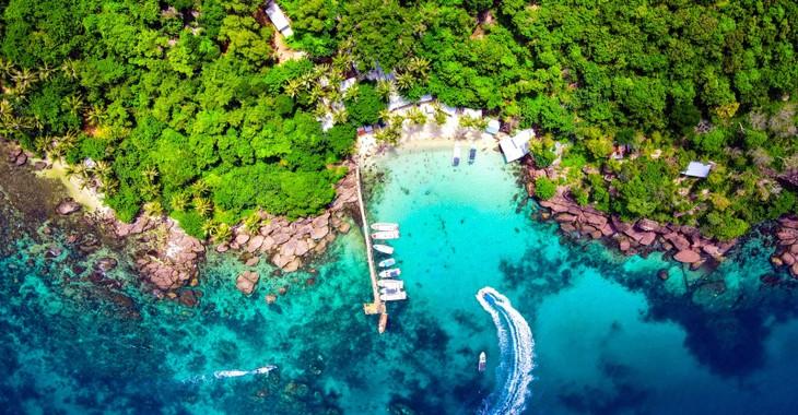 Những địa điểm du lịch ở Việt Nam thu hút khách du lịch đầu năm 2021 - ảnh 10