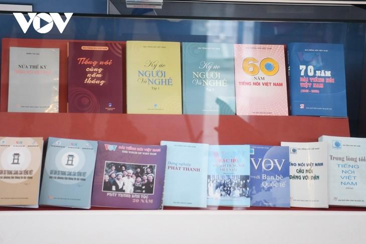 """VOV tổ chức """"Tuần lễ sách 2021"""" tôn vinh giá trị của sách và lan tỏa văn hóa đọc - ảnh 15"""