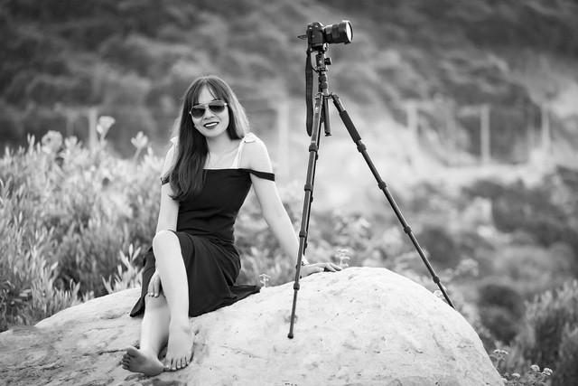 Ảnh người phụ nữ phơi cá của Việt Nam là bức ảnh du lịch đẹp nhất - ảnh 2