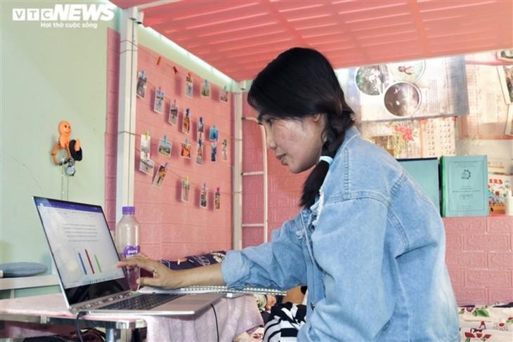Cuộc sống của sinh viên nước ngoài bị kẹt lại giữa đại dịch COVID-19 - ảnh 10