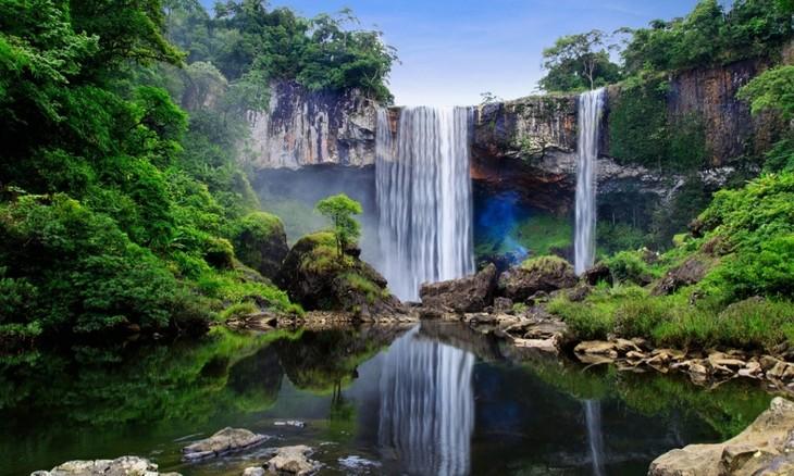 Việt Nam có thêm 2 khu dự trữ sinh quyển thế giới - ảnh 16
