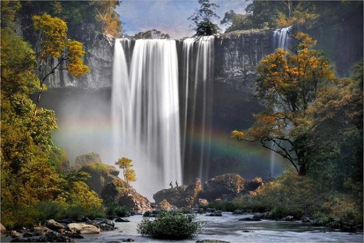 Việt Nam có thêm 2 khu dự trữ sinh quyển thế giới - ảnh 17