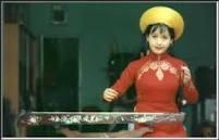 ベトナムの民族楽器、一弦琴ダンバウの演奏 - ảnh 2