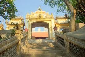 ベトナムの沿海地帯の信仰文化 - ảnh 3