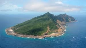 日本、中国船領海侵入に抗議 - ảnh 1