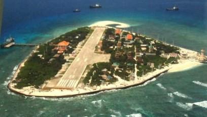 ホーチミン市代表団、チュオンサ群島訪問 - ảnh 1