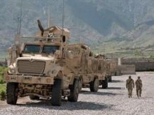 NATO軍空爆で民間人16人死亡 - ảnh 1