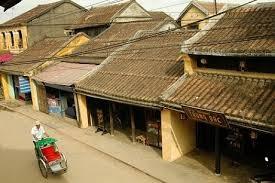 米の権威ある観光情報誌にホイアン旧市街が2位 - ảnh 1