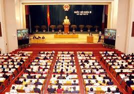 国会、政府人事案を審議 - ảnh 1