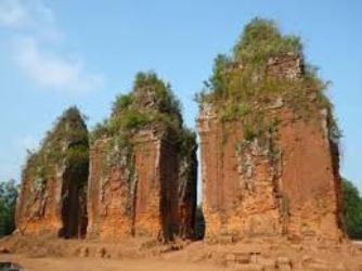 チャム族の遺跡の保存に取り組むニントゥアン省の活動 - ảnh 3