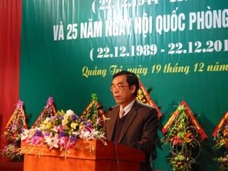 ベトナム人民軍創立70周年で 様々な記念活動 - ảnh 1