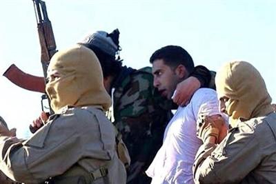 音声メッセージ ヨルダン政府、さらに厳しい立場に追い込まれる - ảnh 1
