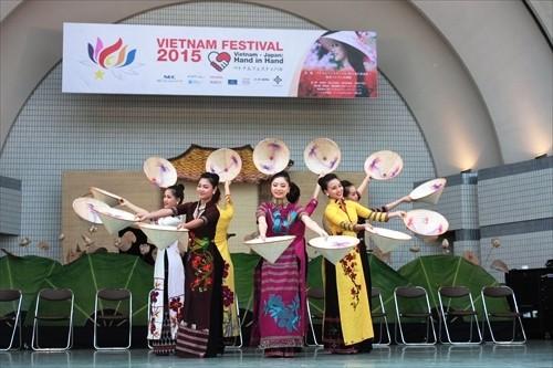 18万人が集ったベトナムフェスティバル 終了 - ảnh 1