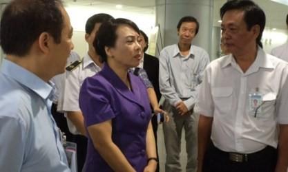 ベトナム、MERS予防対策措置を取る - ảnh 1
