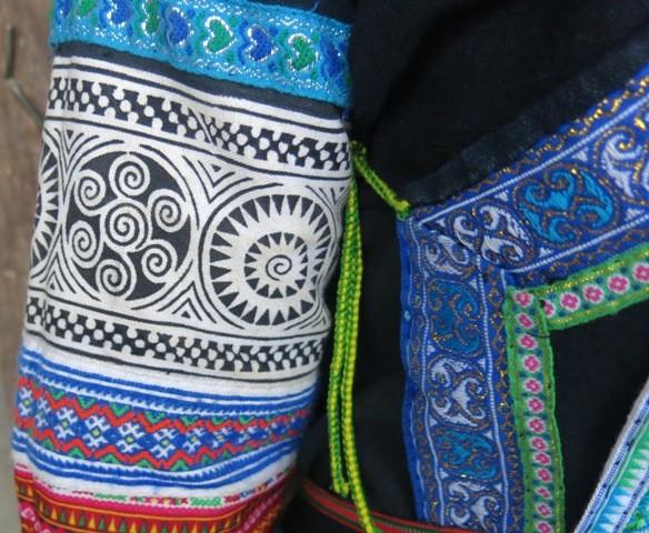 ボーイ族の文化保存 - ảnh 2