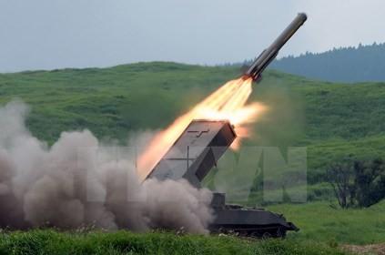 「日本の技術の強みはセンサー、ロボットだ」 防衛装備庁長官が米で講演 - ảnh 1