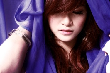 若い女性歌手Dong Nhi - ảnh 1