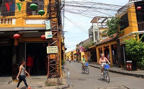 ベトナムを訪れた外国人観光客数1290万人に - ảnh 1