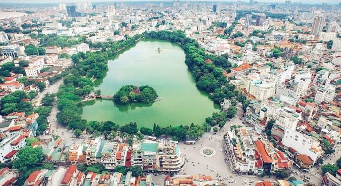 「平和のための都市」ハノイ - ảnh 2