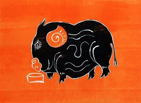 消滅しつつあるキムホアン版画の復活 - ảnh 1