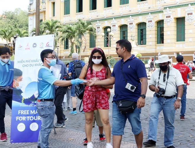 ベトナム観光の安全確保に関する手引 - ảnh 1
