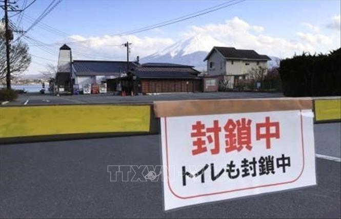 夏の富士山 すべての登山道が閉鎖へ 新型コロナ影響 - ảnh 1