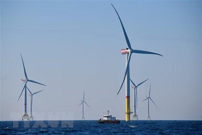 世界の再生エネ発電能力、今年は20年ぶりに伸び鈍化へ=IEA - ảnh 1