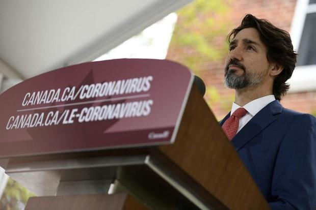 米、6月下旬まで国境閉鎖 カナダ・メキシコと合意 - ảnh 1