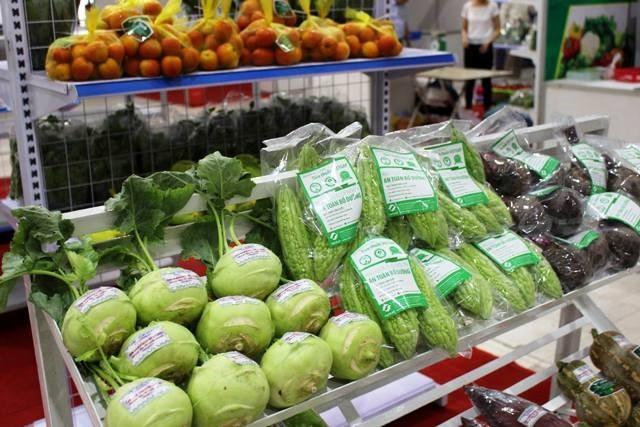農産物の貿易振興活動 - ảnh 1