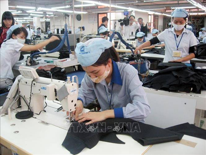 EVFTA、ベトナムのEU市場への進出によいチャンスを作り出す - ảnh 1