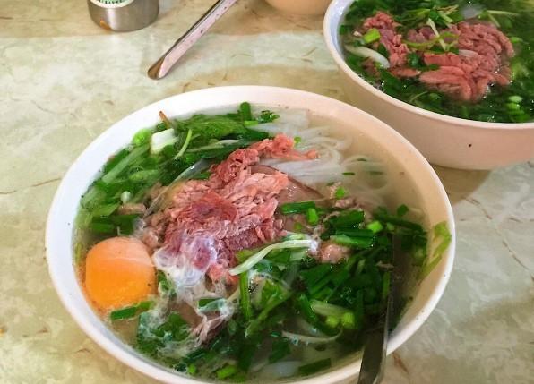 ベトナムの麺料理「フォー」 - ảnh 1