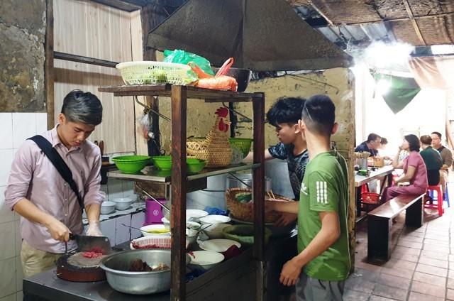 ベトナムの麺料理「フォー」 - ảnh 2