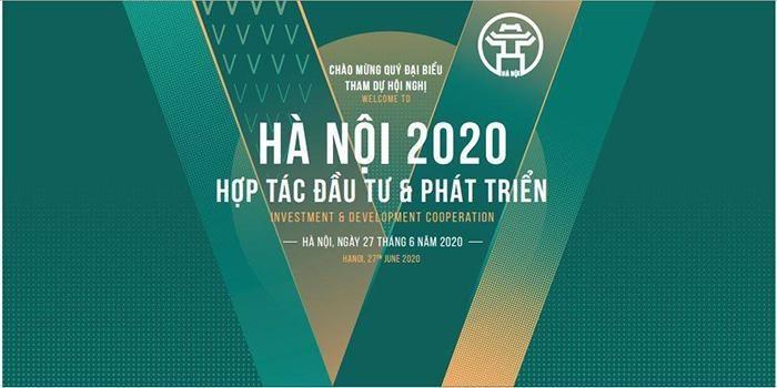 今月27日「ハノイ・投資と発展のための協力」会議開催 - ảnh 1