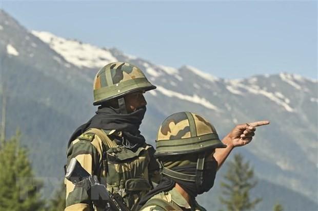 中国・インド両軍衝突 互いに批判するも緊張緩和の措置で合意 - ảnh 1
