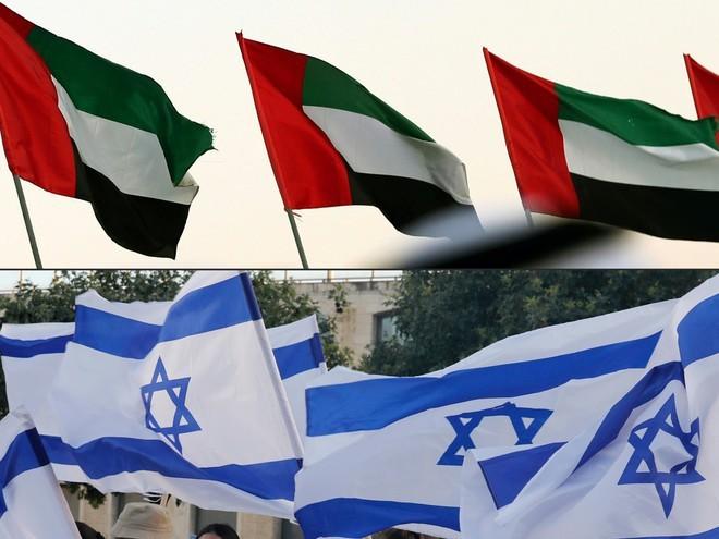 イスラエルとUAE 国交正常化で合意 パレスチナ側が猛反発 - ảnh 1