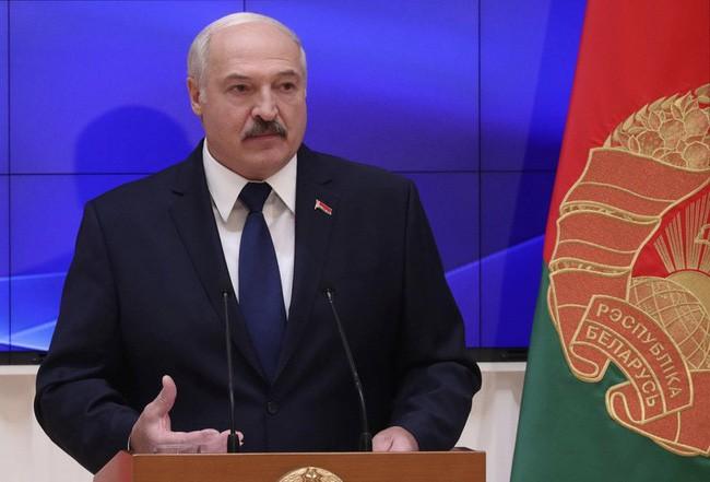 ルカシェンコ大統領が組閣、主要閣僚は留任…独仏首脳を名指しして「暴動を扇動」 - ảnh 1