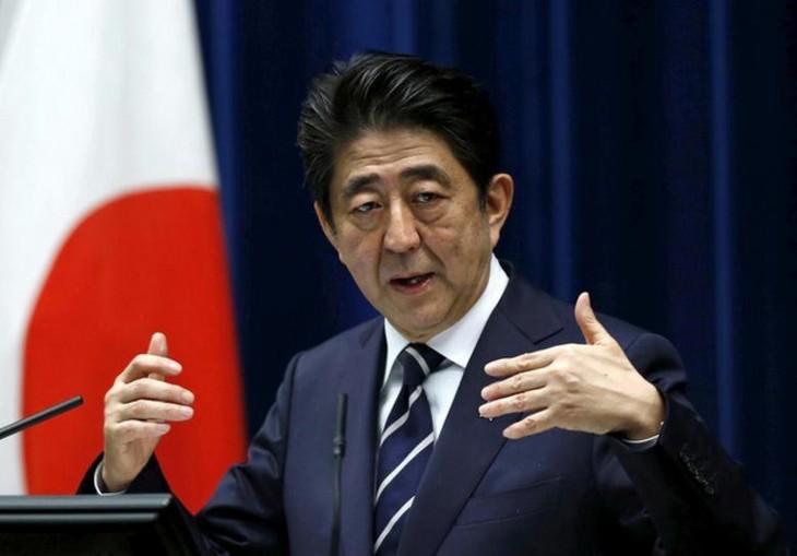 安倍内閣が総辞職 7年8か月の政権に幕 菅内閣発足へ - ảnh 1