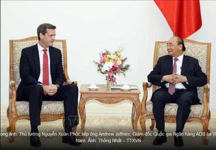 ADB、2025年までのベトナムの経済社会発展戦略の作成を支援 - ảnh 1