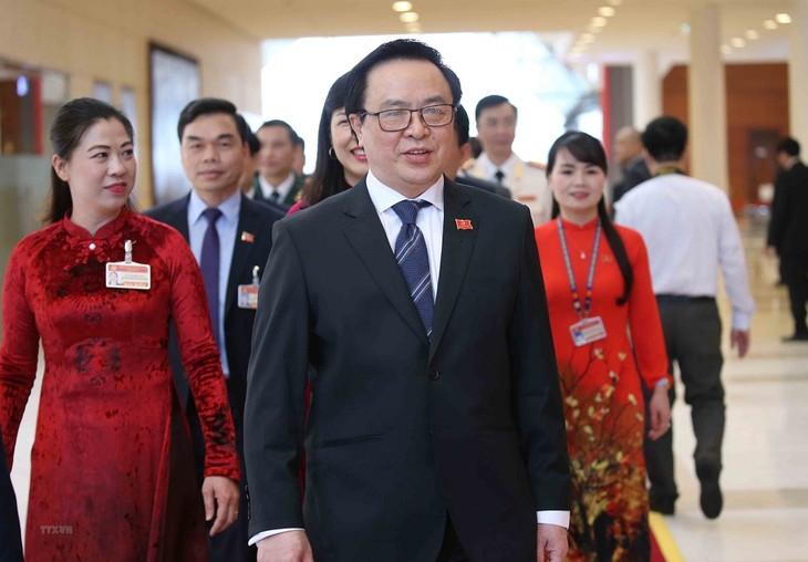 ベトナム、国際協力を強化 - ảnh 1